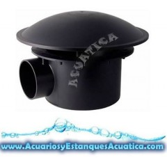 SUMIDERO BOTTOM DRAIN 110MM ESTANQUES