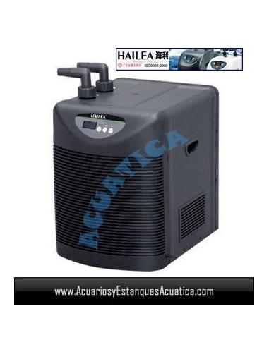 HAILEA HC-300A ENFRIADOR ACUARIOS MARINO O DULCE