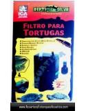 FILTRO INTERNO KW150 ACUARIO TORTUGUERA