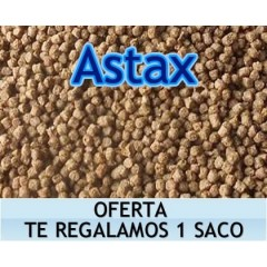 OFERTA! Alimento peces Kinsei Astax color antioxidante pellets 6mm estanque PAGA 5 LLEVAS 6