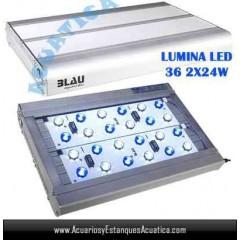 PANTALLA BLAU LUMINA LED 62-1