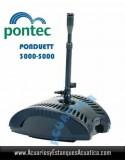 PONTEC PONDUETT 5000 FILTRO ESTANQUES