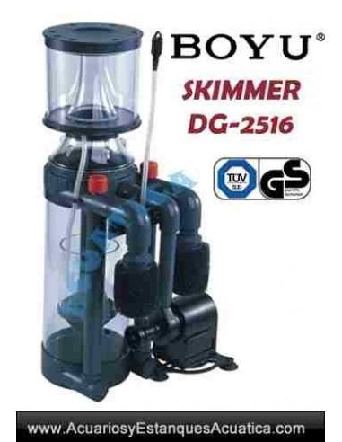 SKIMMER BOYU DG-2516 ACUARIOS MARINOS