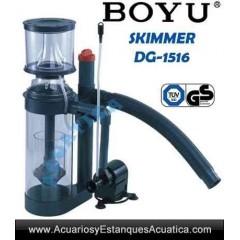 SKIMMER BOYU DG-1516...