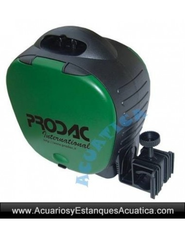PRODAC MAGIC FOOD ALIMENTADOR AUTOMATICO ESTANQUE