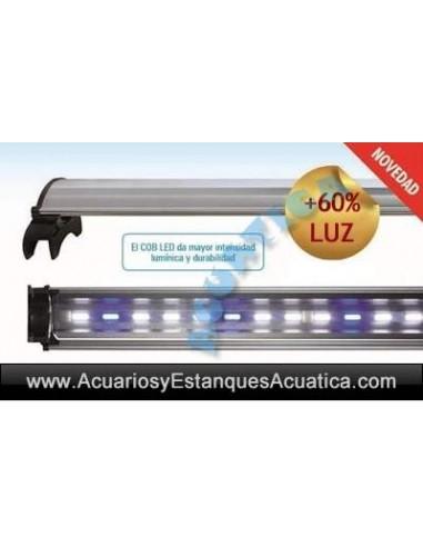 COB LED PANTALLA LEDs BLANCOS PARA ACUARIOS