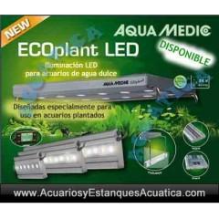 AQUAMEDIC ECO PLANT LED PANTALLA ACUARIO DULCE