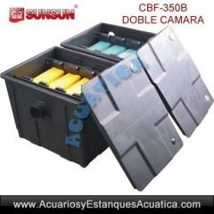 SUNSUN CBF-350B FILTRO DE...