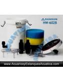 SUNSUN HW-603B FILTRO ACUARIOS EXTERNO