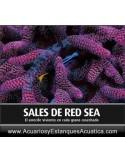 RED SEA CORAL PRO SAL PARA ACUARIOS MARINOS