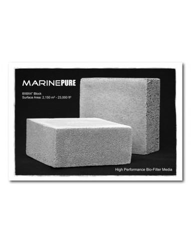 Marine Pure Block para acuarios marinos