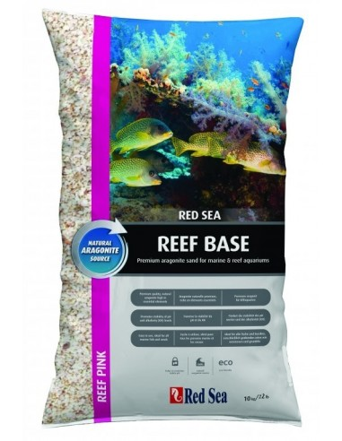 RED SEA REEF BASE REEF PINK