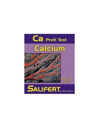 SALIFERT TEST CALCIO CA