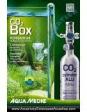 AQUAMEDIC CO2 BOX KIT COMPLETO