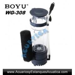 BOYU WG-308 SKIMMER ACUARIOS MARINOS