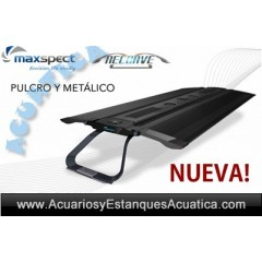 MAXSPECT RECURVE PANTALLAS LED ACUARIOS MARINOS