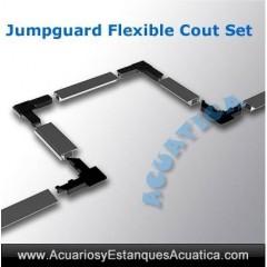 D-D JUMPGUARD Flexible Cout Set
