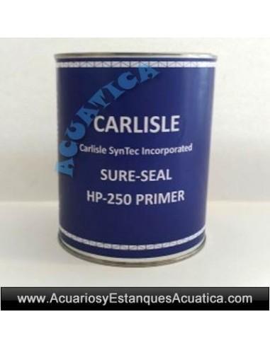 CARLISLE HP250 1L ADHESIVO IMPRIMACION LONA EPDM ESTANQUES