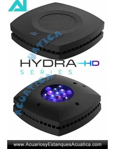 AQUAILLUMINATION AI PRIME HD 55W PANTALLA LED ACUARIO MARINO