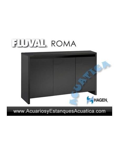 ACUARIO HAGEN FLUVAL ROMA 240