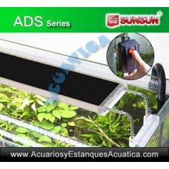 SUNSUN ADS PANTALLA LED ACUARIO DULCE