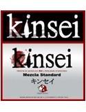 OFERTA! Alimento peces pellets Kinsei Mix mezcla base 6mm estanque PAGA 5 LLEVA 6 SACOS