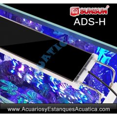 SUNSUN ADS-H PANTALLA LED...