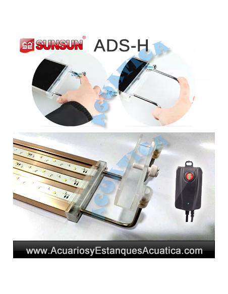 SUNSUN ADS-H PANTALLA LED ACUARIO MARINO