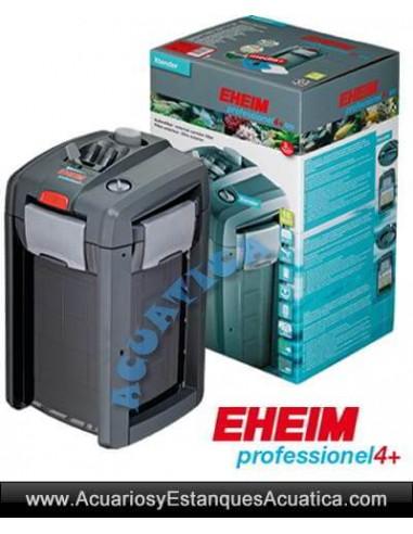 EHEIM PROFESSIONEL 4 FILTRO ACUARIO