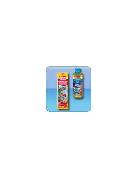 Aditivos, acondicionadores, bacterias agua acuario dulce